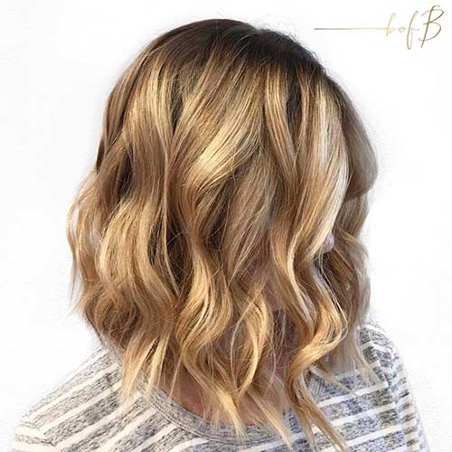 Short Hairstyles Women - 21