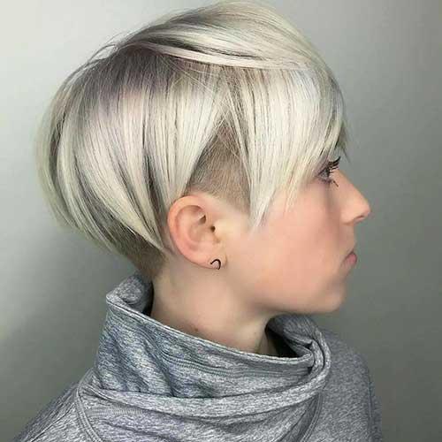 Short Hair - 21