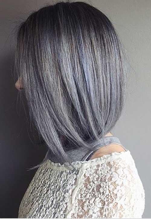 Short Hair For 2015-21