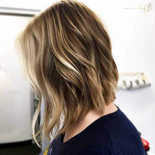 Short Haircut for Women - 22