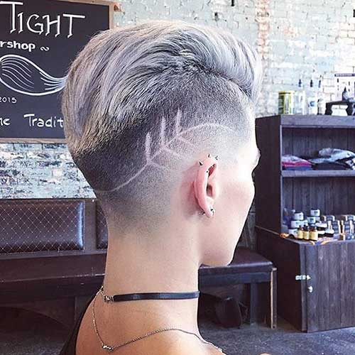 Cool And Stylish Short Hairstyles For Girls Short