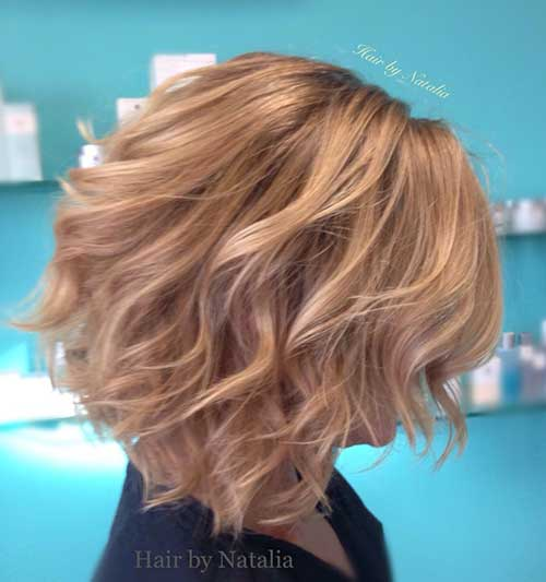 Short Haircuts For 2015-22