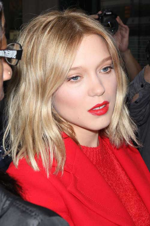 Short Haircuts For Women 2015-22