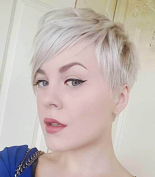 Short Haircuts - 23