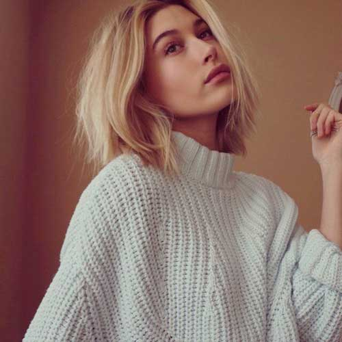 Short Haircuts For Women 2015-23