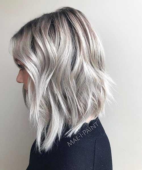 Short Haircuts 2017 - 24