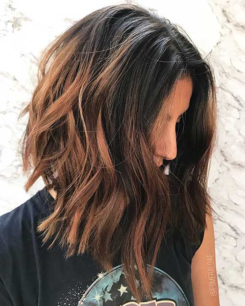 Short Hairstyles 2017 - 24