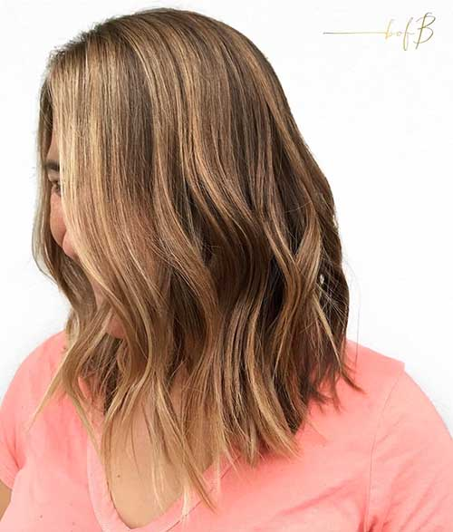 Short Hairstyles for Women 2017 - 24
