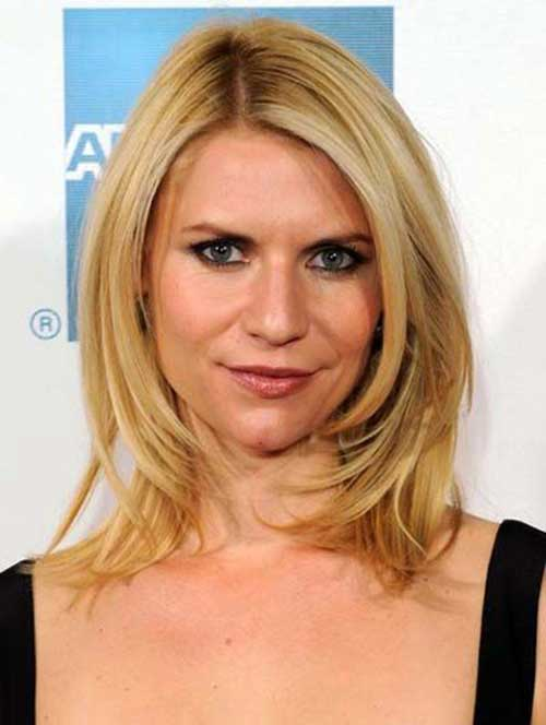 Hairstyles for Short Medium Hair-24
