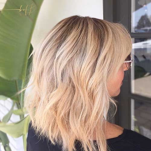 Best Short Hairstyles for Women - 25