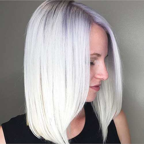 Best Short Straight Hairstyles - 25