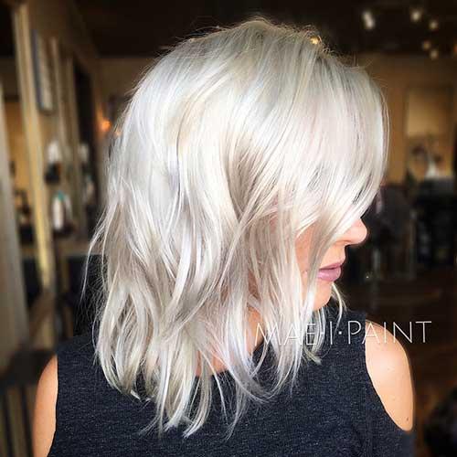 Latest Short Layered Haircuts - 25