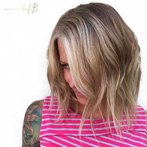 New Short Haircuts for Women - 25