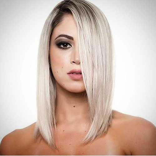 Super Short Asymmetrical Haircuts - 25