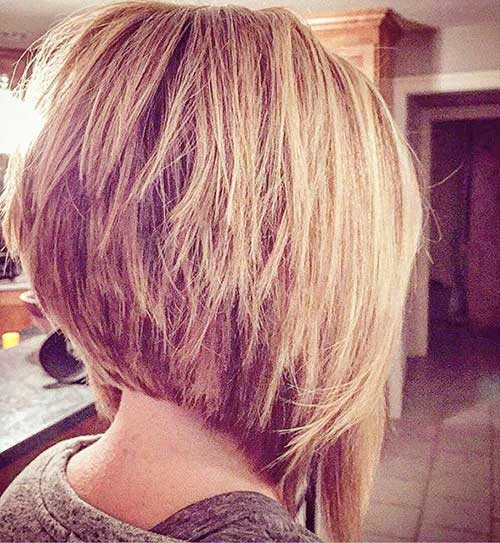 Short Hair For 2015-25