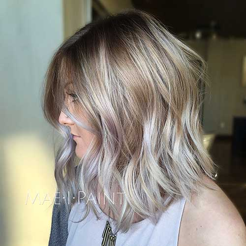 Short Haircuts - 26