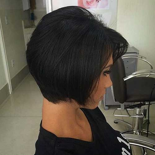 Short Hairstyles Girls - 26