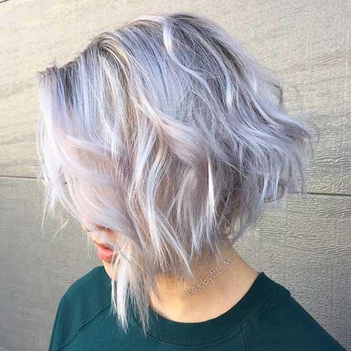 Short Hair - 26