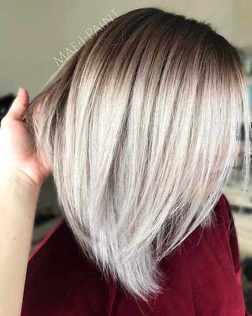 Short Haircuts - 27