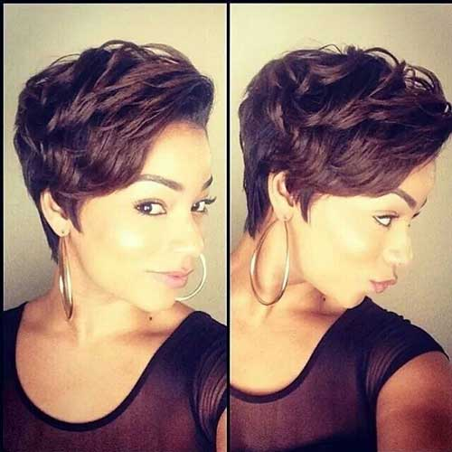 Short Haircuts For Women 2015-27