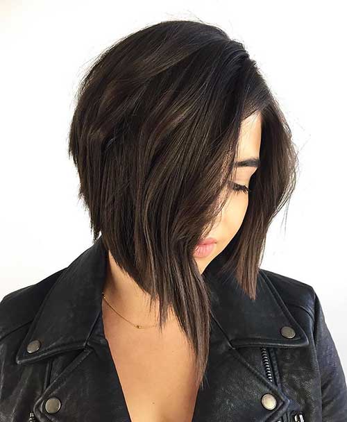 Short Hairstyles 2017 - 28