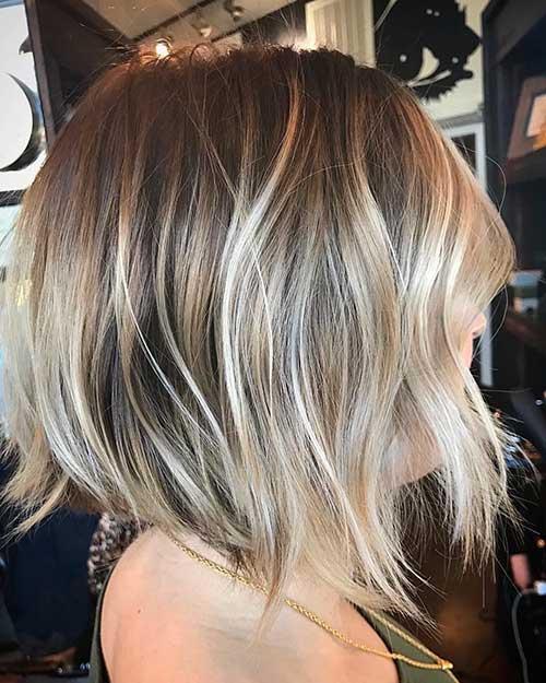 Best Short Hairstyles for Women - 29