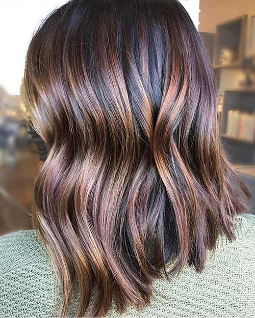 Cool Short Hairstyles - 29