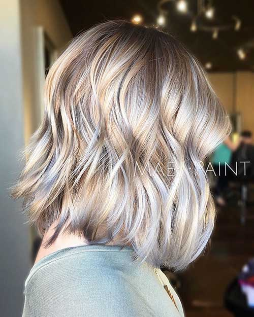 Good Short Hairstyles - 29