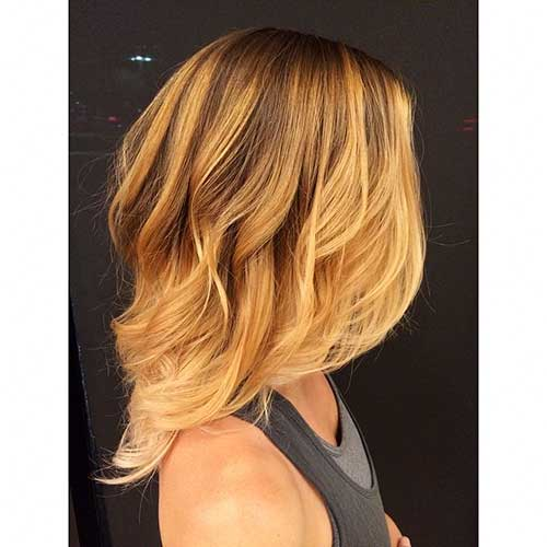 New Short Haircuts for Women - 29