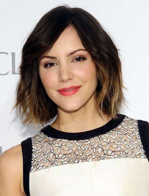 Short Haircuts For 2015-29