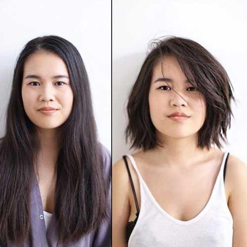 Short Haircuts For Women 2015-29