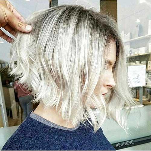 Short Haircuts 2017