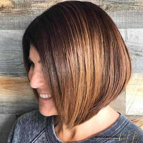 Short Haircuts for Women 2017