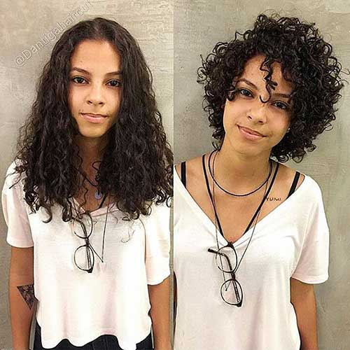 Short Hairstyles for Girls 2017