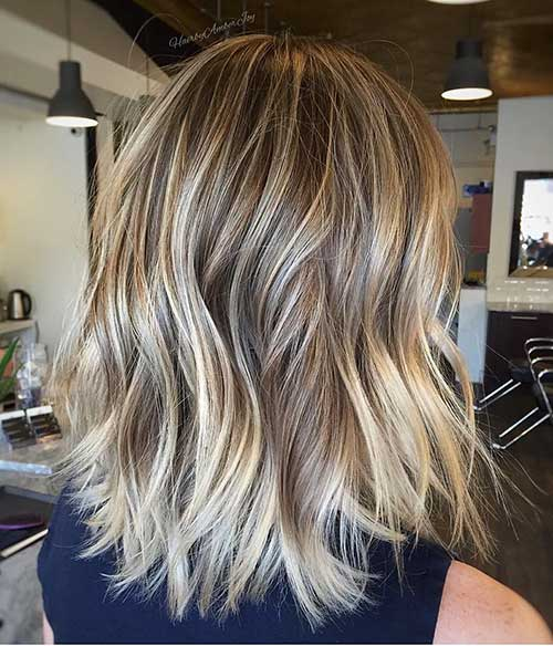 Short Hairstyle - 30