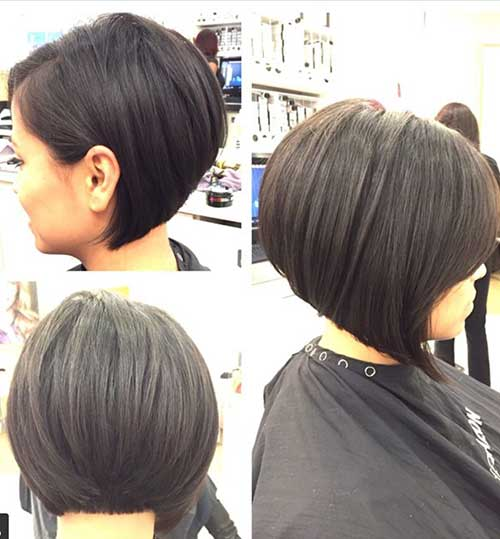 Short Haircuts For Women 2015-30