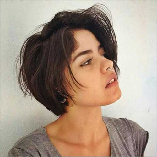 Hairstyles for Short Hair - 31