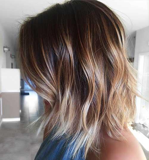 Short Layered Haircuts - 31