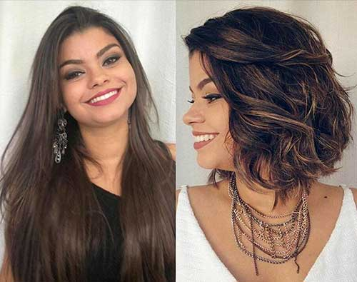 Short Layered Hairstyles - 31