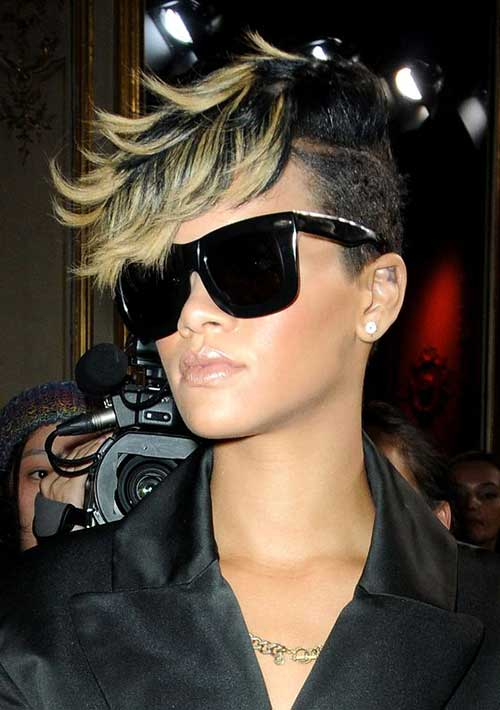 Short Haircuts For 2015-31