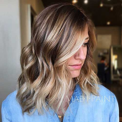 Hairstyles for Short Hair 2017 - 32