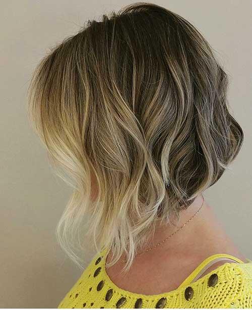 Short Haircuts for Women 2017 - 32
