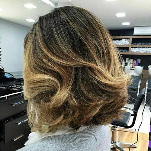 Short Hairstyles for Women 2017 - 32