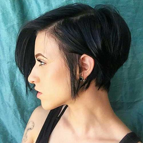 30 Most Popular Amp Sexy Short Hair Ideas