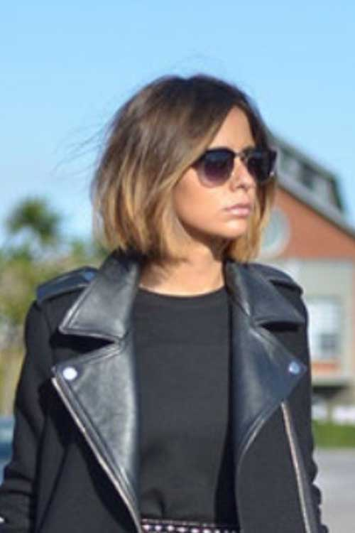 Short Haircuts For 2015-32