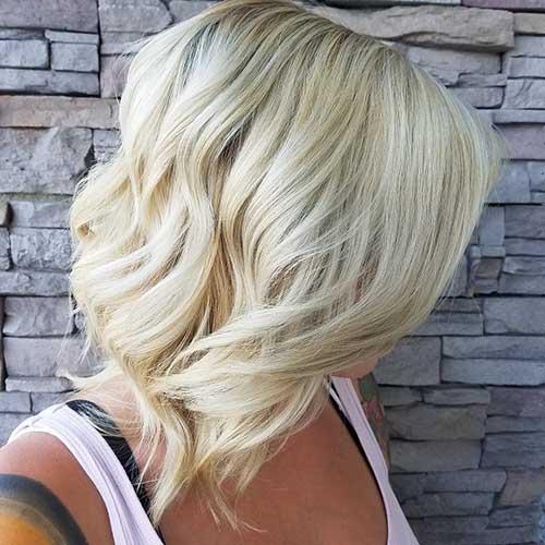 Best Short Blonde Hairstyles - 33