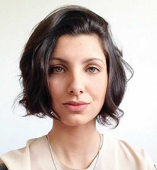 Best Short Hairstyles for Women - 33