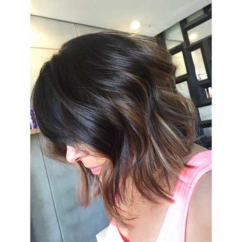 Cool Short Hairstyles - 33