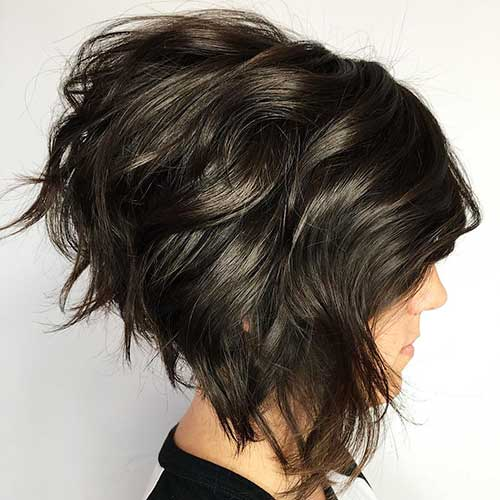 Good Short Curly Hair - 33