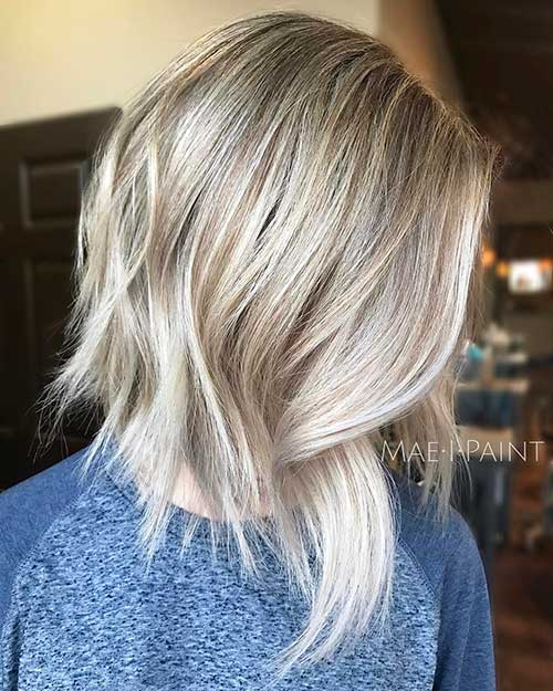 30+ Latest Layered Haircut Pics For Alluring Styles